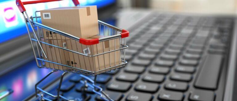 Criação de Lojas Online